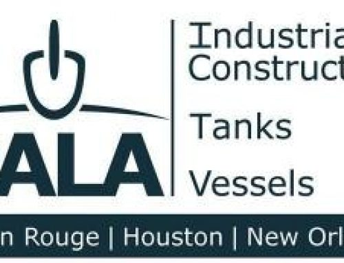 PALA Industrial Construction